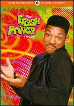 The Fresh Prince of Bel-Air: Season 06 -