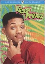 The Fresh Prince of Bel-Air: The Complete Fifth Season [3 Discs]