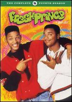 The Fresh Prince of Bel-Air: The Complete Fourth Season [4 Discs]