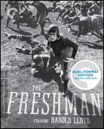 The Freshman [Criterion Collection] [2 Discs] [Blu-ray/DVD] - Fred Newmeyer; Sam Taylor