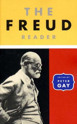 The Freud Reader - Freud, Sigmund, and Gay, Peter (Editor)