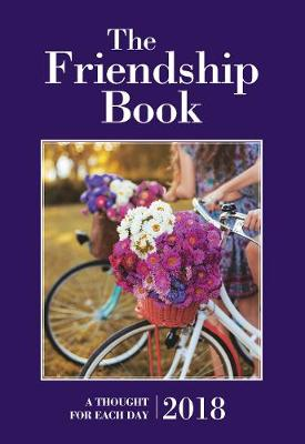 The Friendship Book 2018 - Parragon Books Ltd