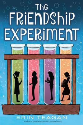 The Friendship Experiment - Teagan, Erin