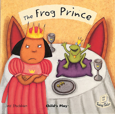 The Frog Prince -