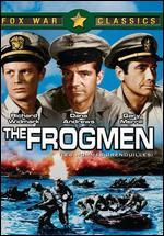 The Frogmen - Lloyd Bacon