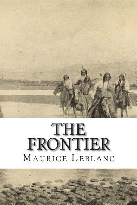 The Frontier - LeBlanc, Maurice