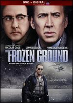 The Frozen Ground [Includes Digital Copy] - Scott Walker
