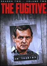 The Fugitive: Season Two, Vol. 2 [4 Discs]