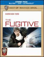 The Fugitive [Warner Brothers 90th Anniversary] [Blu-ray/DVD]