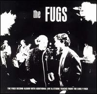 The Fugs Second Album - Fugs