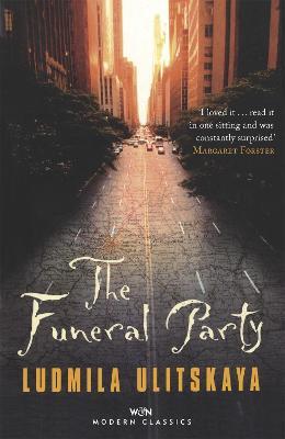 The Funeral Party - Ulitskaya, Ludmila