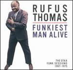 The Funkiest Man Alive: The Stax Funk Sessions 1967-1975