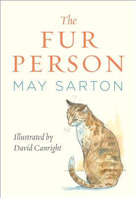The Fur Person - Sarton, May