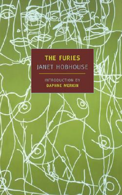 The Furies - Hobhouse, Janet, and Merkin, Daphne (Introduction by)