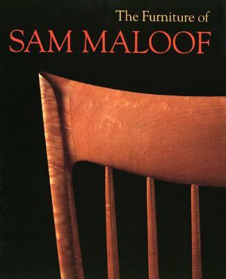 The Furniture of Sam Maloof - Adamson, Jeremy