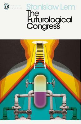 The Futurological Congress - Lem, Stanislaw