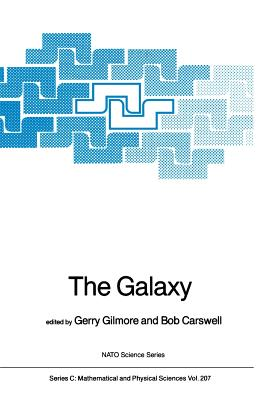 The Galaxy - Gilmore, Gerry (Editor)