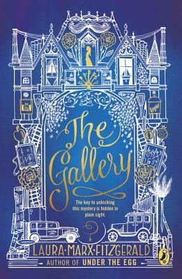 The Gallery - Fitzgerald, Laura Marx