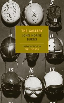 The Gallery - Burns, John Horne