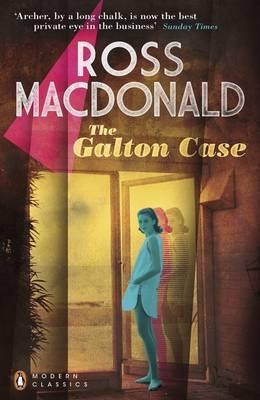 The Galton Case - Macdonald, Ross