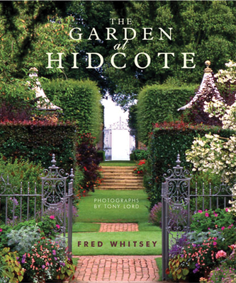 The Garden at Hidcote - Whitsey, Fred, and Lord, Tony (Photographer)