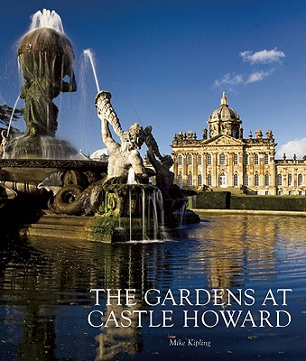 The Gardens at Castle Howard - Ridgeway, Christopher