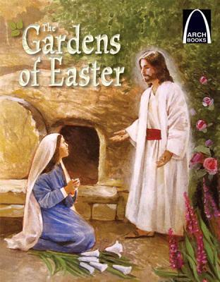 The Gardens of Easter - Petersen Tietz, Joan
