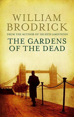 The Gardens Of The Dead - Brodrick, William