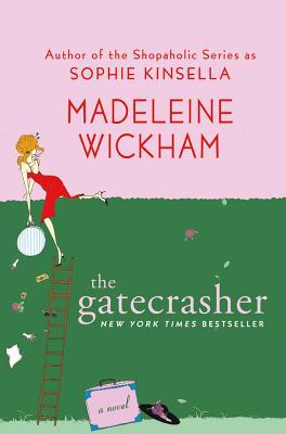 The Gatecrasher - Wickham, Madeleine