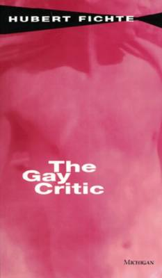 The Gay Critic -