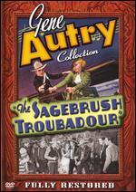 The Gene Autry Collection: The Sagebrush Troubadour - Joseph Kane