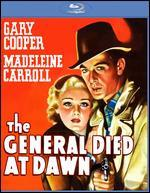 The General Died at Dawn [Blu-ray]