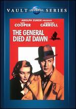 The General Died at Dawn - Lewis Milestone