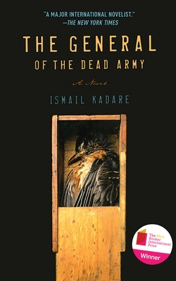 The General of the Dead Army - Kadare, Ismail