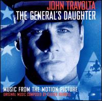 The General's Daughter - Carter Burwell