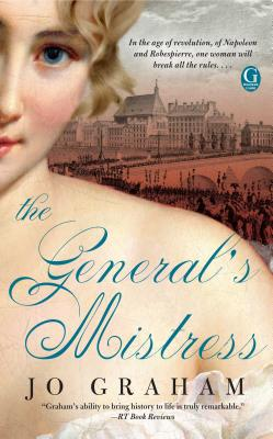 The General's Mistress - Graham, Jo