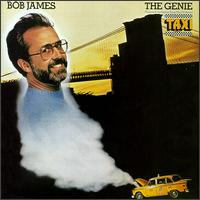 "The Genie: Themes & Variations from the TV Series ""Taxi"" - Bob James"