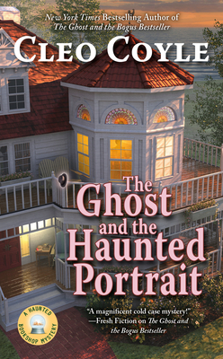 The Ghost And The Haunted Portrait - Coyle, Cleo