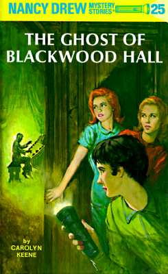 The Ghost of Blackwood Hall - Keene, Carolyn