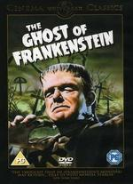 The Ghost of Frankenstein - Erle C. Kenton