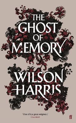 The Ghost of Memory - Harris, Wilson
