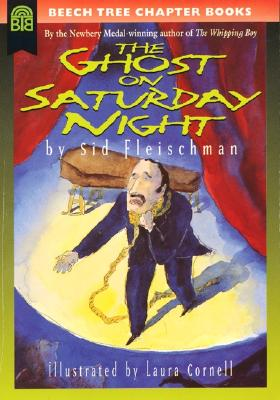 The Ghost on Saturday Night - Fleischman, Sid