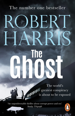 The Ghost - Harris, Robert