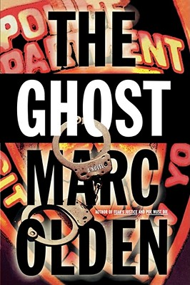 The Ghost - Olden, Marc