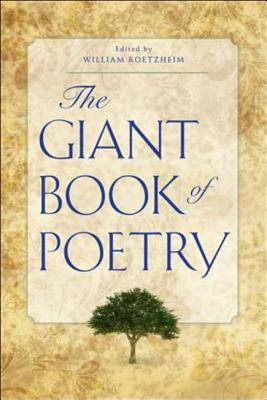 The Giant Book of Poetry: The Complete Audio Edition - Roetzheim, William H