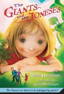 The Giants and the Joneses - Donaldson, Julia