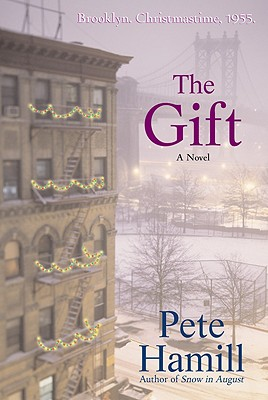 The Gift - Hamill, Pete, Mr.