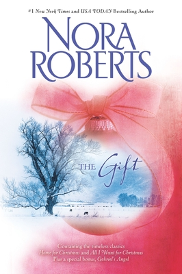 The Gift - Roberts, Nora