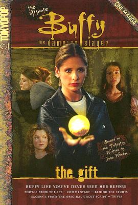 The Gift - Whedon, Joss