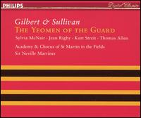 The Gilbert & Sullivan: The Yeoman of the Guard - Anne Collins (vocals); Anthony Michaels-Moore (vocals); Bryn Terfel (vocals); Jean Rigby (vocals); Judith Howarth (vocals);...